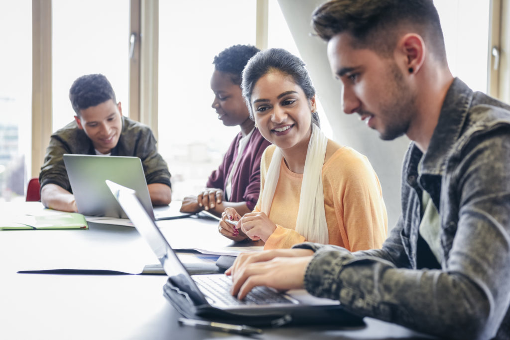 How to connect your campus – and boost student success