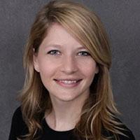 Kirsten Sands Rauscher