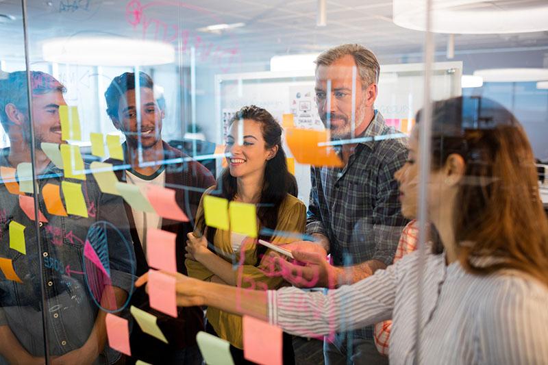 Improving your program management is a team effort