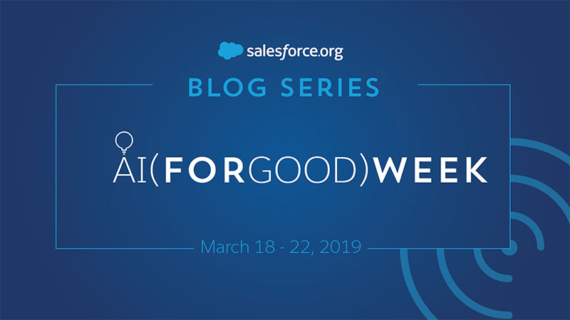 AI for Good Week