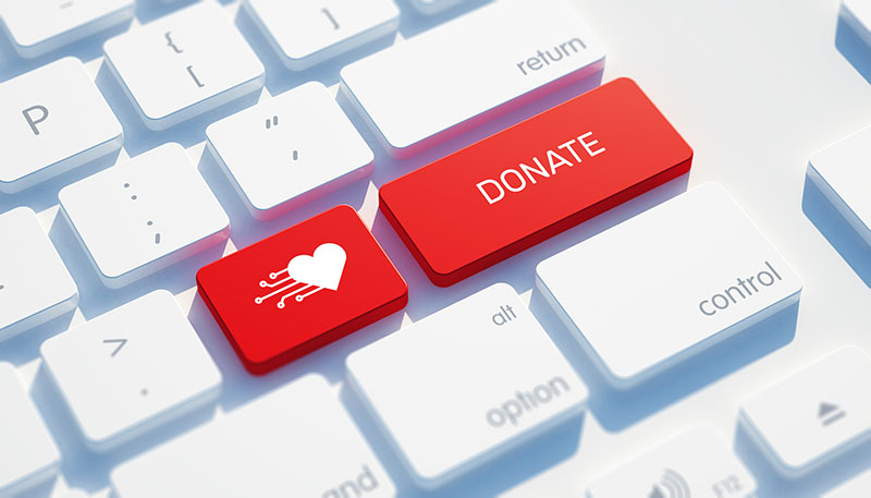An Overview of Donor Management Software