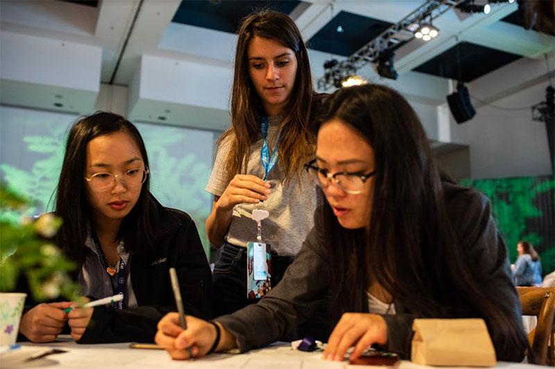 Participants at Future Executive Summit 2018