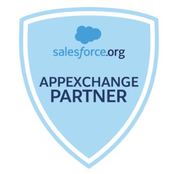 Salesforce AppExchange Partner