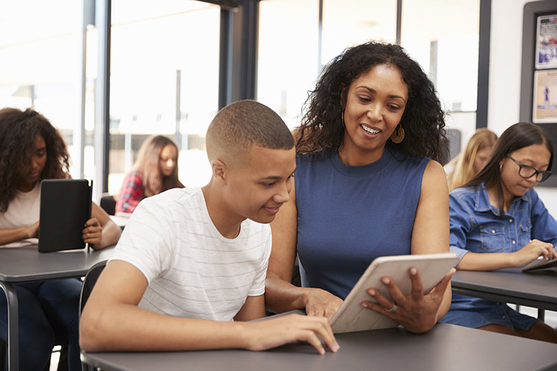 Connecting Data for Parent Engagement & Student Success