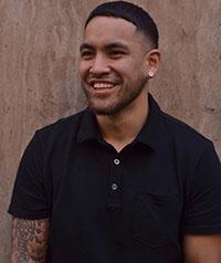 Kris Balarezo