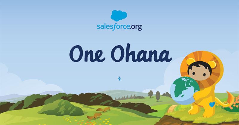 One Ohana
