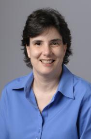 Lori Dembowitz, Associate CIO, UMass Lowell