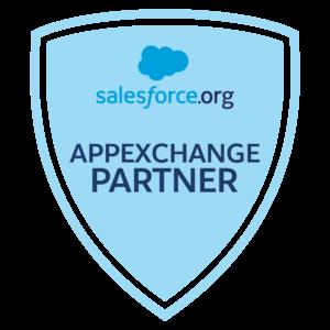 AppExchange partner image