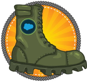 Bootcamp boot
