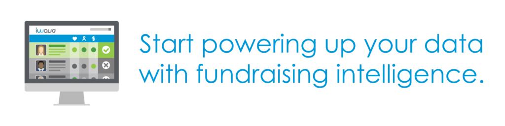 Image of fundraising intelligence