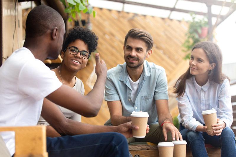Nonprofit Marketing Tips: How to Use Storytelling