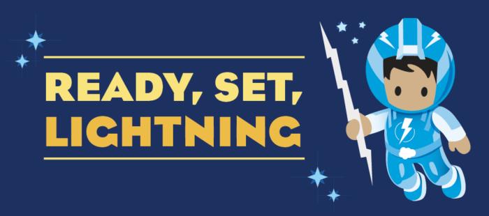 Lightning Astro