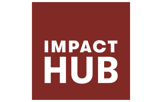 Impact Hub Network logo