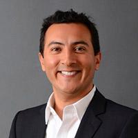 Josue Estrada at Salesforce.org