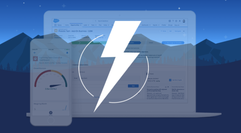 Get Ready to Transition to Salesforce Lightning