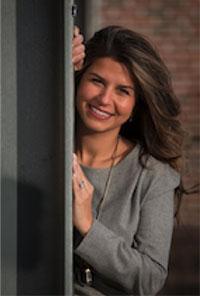 Carla Silvado