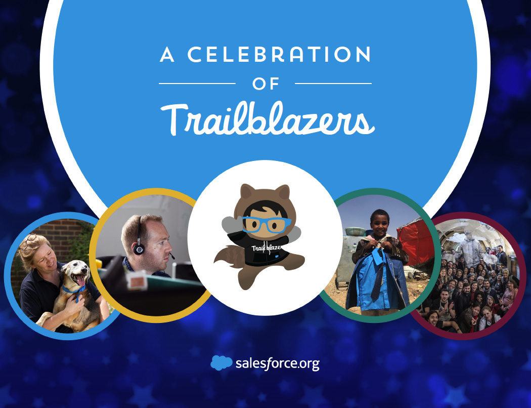 Trailblazer Celebration Ebook