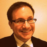 John Gorup, Global Director for Higher Education at Appirio
