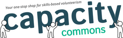 Capacity Commons logo