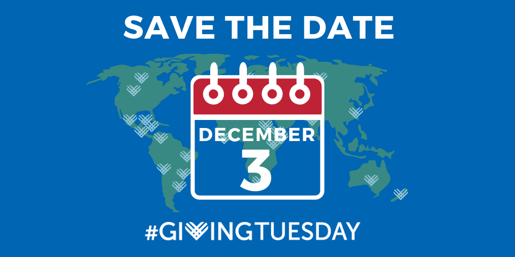 Giving Tuesday Europe