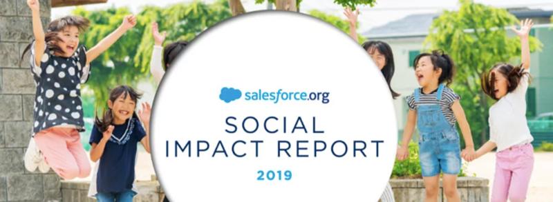 Social Impact Report!