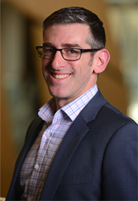 Dr. Matthew Hurwitz