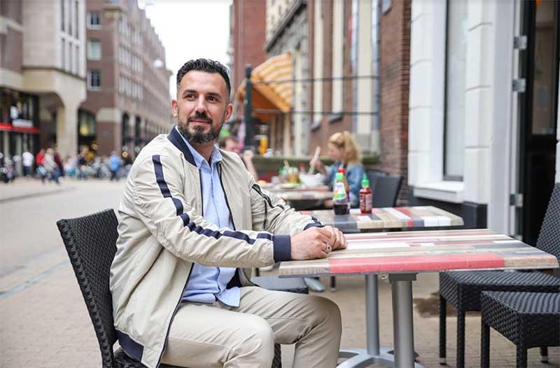 expat dating i Holland RV elektriske hekte standarder