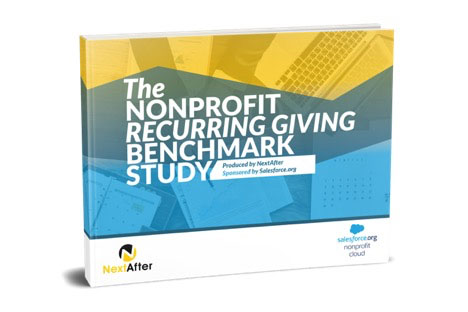 Nonprofit Recurring Giving Benchmark Study