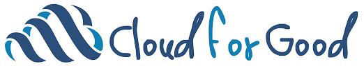 Cloud for Good logo