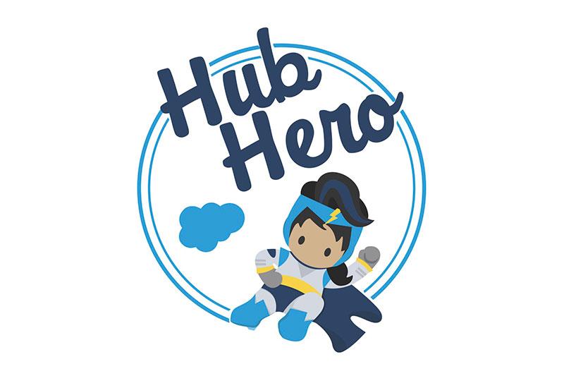 Hub Hero