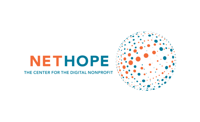 Logo for The Center for the Digital Nonprofit