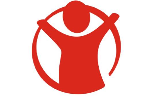 The Redd Barna Logo