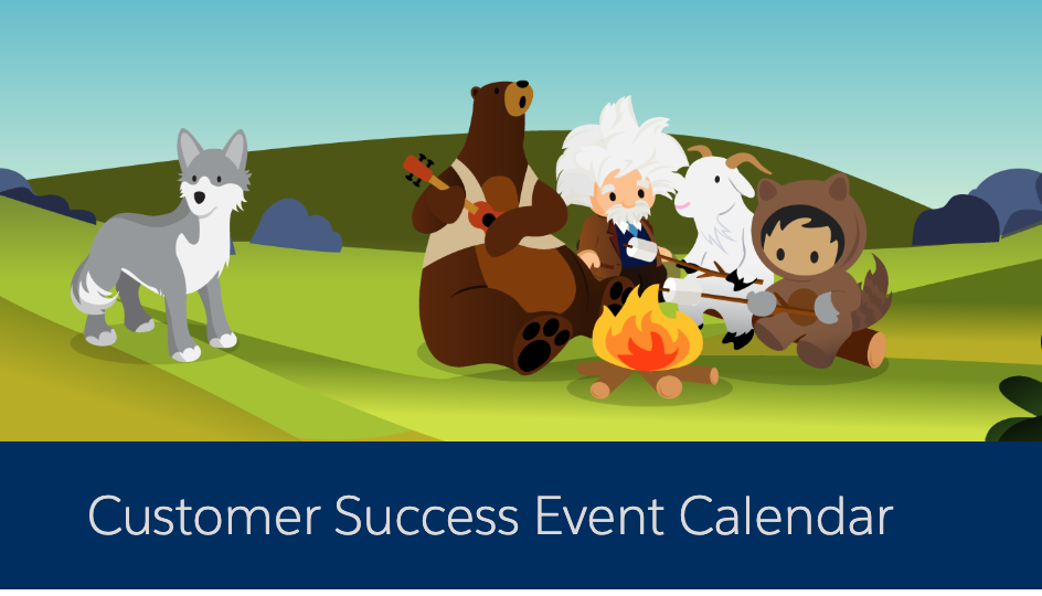 Customer Success Events