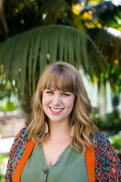Chloe Morel