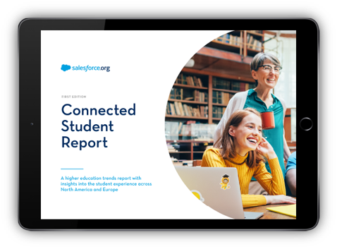 Connected Student Report