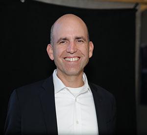David Ragones, SVP & GM, Nonprofit Cloud