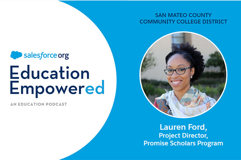 Education Empowered Podcast - Promise Scholars Program