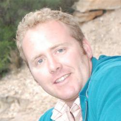 Jarrett O'Brien