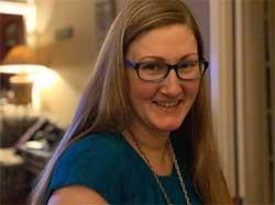 Jillian Adkins