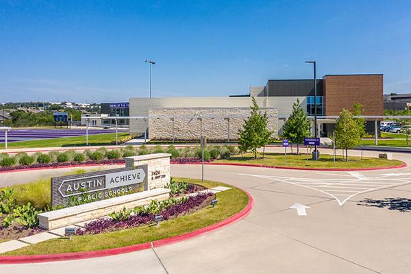 Austin Achieve Public Schools in Austin, Texas