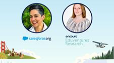 Eduventures Webinar Speakers