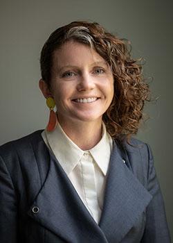 Emily Morrison, Chief Advancement Officer, Austin Achieve Public Schools