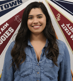 Priscilla De La Torre, Family and Community Engagement Associate, Austin Achieve Public Schools