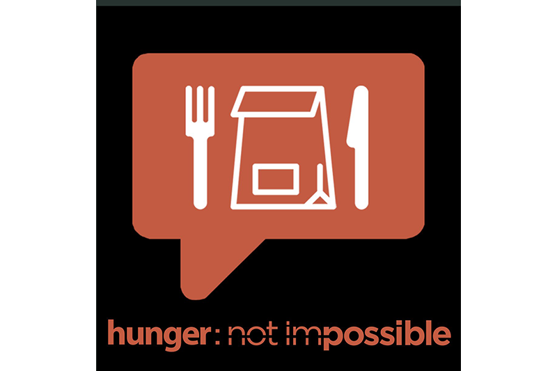 Hunger Not Impossible logo