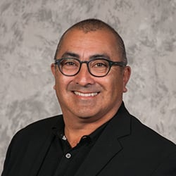 Frank Montoya, Salesforce Information Technology Manager, Arizona State University