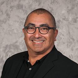 Frank Montoya, Salesforce Information Technology Manager, Arizona State University