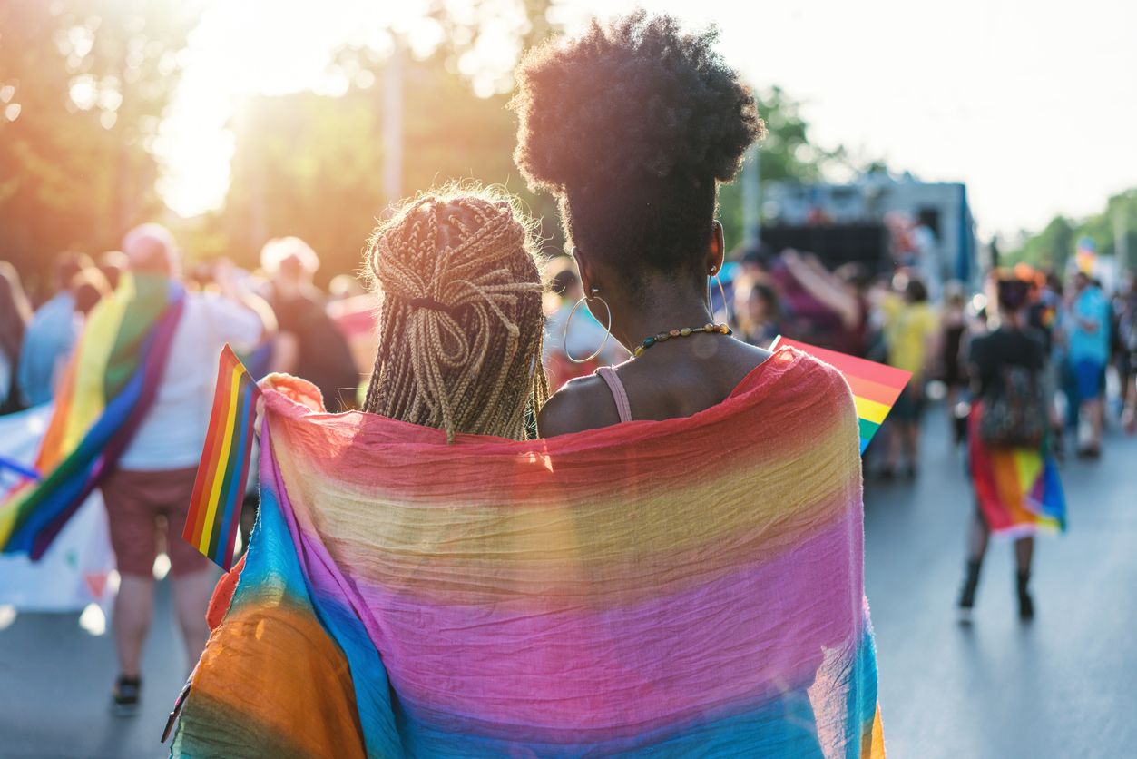 Pride Month is celebrated globally in June to commemorate the Stonewall Riots