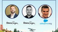 K-12 Docusign Webinar Speakers