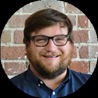 Ben Felsing, Cloud Success Manager at Salesforce.org