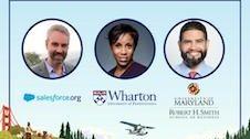 Business schools webinar